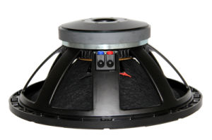 18inch 1000W PA Speaker with 4inch in-out Voice Coil pictures & photos