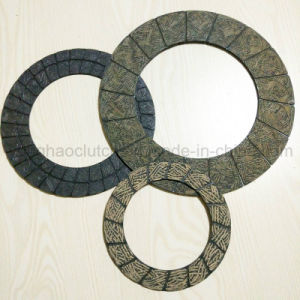 Asbestos Clutch Facings for South America Market pictures & photos