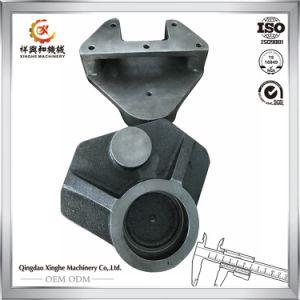 China Supplier Auto Parts Steel/Aluminum/Cast Iron Casting pictures & photos