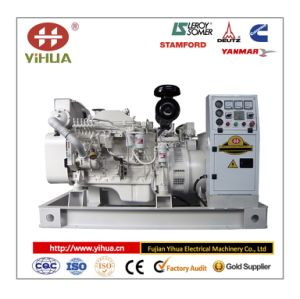 Cummins Marine Power Diesel Generator for Ship Use pictures & photos
