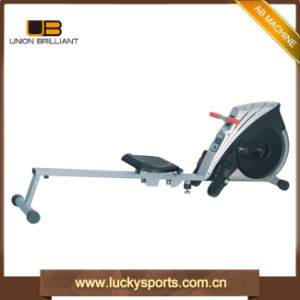 RM6000 Elastic-Rope-System Home Fitness Equipment Outdoor Rowing Machine pictures & photos