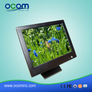 15 Inch Didital LCD Screen Monitor with High Brightness pictures & photos