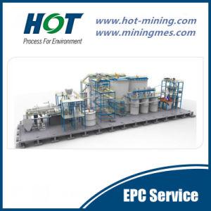 Profitable Gold Processing Cil Plant pictures & photos