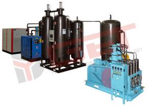 Energy Saving Psa Oxygen Generator pictures & photos