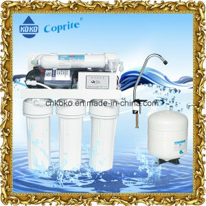 Reverse Osmosis System for Water Treatment pictures & photos