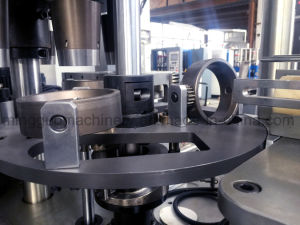 High Speed Paper Cup Forming Machine pictures & photos