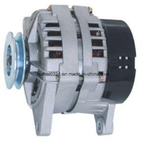 Auto Alternator for Gaz 12V 90A pictures & photos