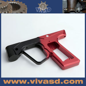 OEM Custom CNC Milling Stainless Steel Machined Parts pictures & photos