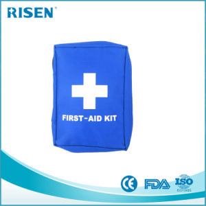 Nice Sized Good All-Around First Aid Kit with Basic Supplies pictures & photos