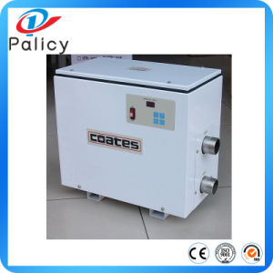 Best Selling Products in Europe Luxury SPA Heater with Control Indoor Pool Made in China pictures & photos