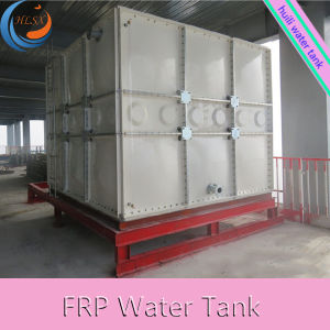 Water Storage Tank pictures & photos
