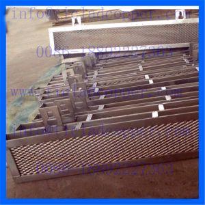 Gr1 Titanium Basket for Electroplating pictures & photos