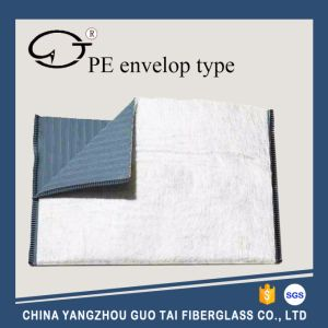PE Envelop Battery Separator with Glass Mat Inner or Outer pictures & photos