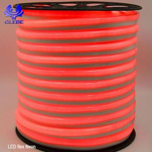 SMD5050 RGB Flex LED Neon with Perfect Color Mixing Effect pictures & photos
