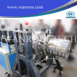 Raw Material Testing Plastic Lab Extruder pictures & photos