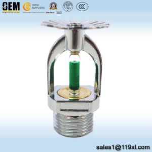 """1/2"""" 93 Degree Standard Response K5.6 Pendent Fire Sprinkler Heads Prices pictures & photos"""