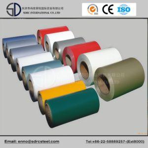 Prepainted Aluminum Steel Coil, Decorating Material pictures & photos