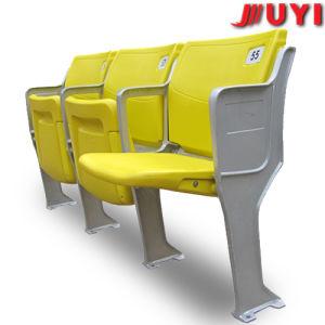 Manufacturer Blm-4151 Factory Wholesale Used Stadium Seats Plastic Seats for Stadium China Stadium Seat Folding Arena Stadium Seat with Bracket pictures & photos