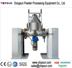 Automatic Container Mixer for Powder Paint Mixing pictures & photos