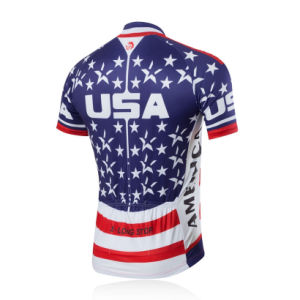 Wholesale Sublimated Mens Custom T Shirts (A007) pictures & photos