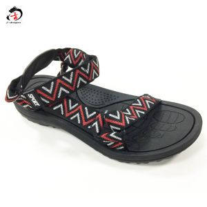 Classic Design and Good Quality Man Sandal pictures & photos