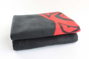 Custom Blankets/ Polyester Polar Fleece Blankets / Public Product pictures & photos