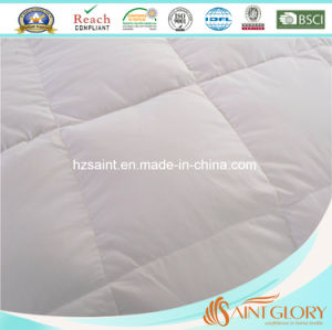 Classic Washable Hotel Synthetic Comforter Polyester Duvet pictures & photos