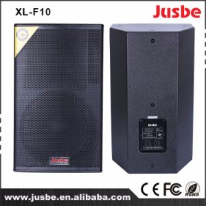 "XL-F10 New Arrival 10"" 400W DJ Sound Speaker System pictures & photos"