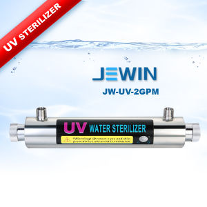 Water Filter Treatment 2 Gpm UV Light Sterilizer pictures & photos