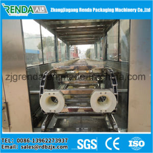 Filling Sealing Machine for Barreled Water pictures & photos