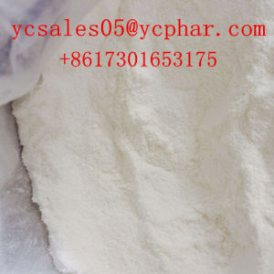 Raw Steroid Powders Primobolan Methenolone Acetate Bodybuilding CAS 434-05-9 pictures & photos
