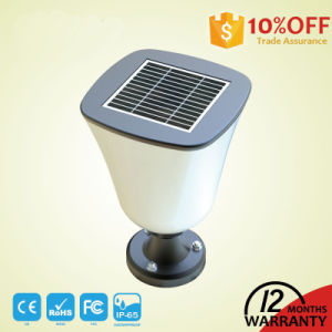 Zhongshan High Brightness Garden Waterproof Solar Light Gardening pictures & photos