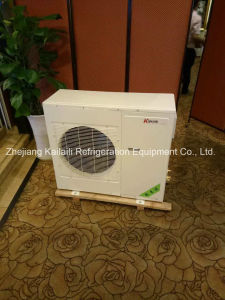 Klzbd-3 Air Cooled Closed Compressor Condensing Unit for Cold Storage pictures & photos
