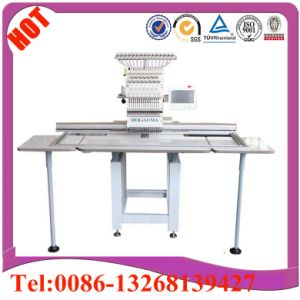 Hot Searching Swf Similar Single Head Computer Embroidery Machine for Flat China pictures & photos