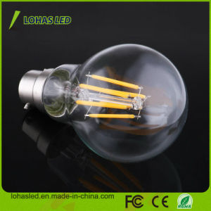 A60 2W-8W Filament LED Bulb Light with High Lumen pictures & photos