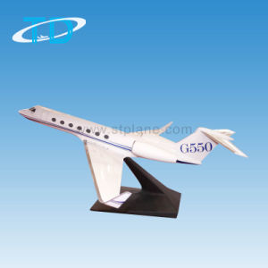 G550 1: 100 Airplane Model Suppllier pictures & photos