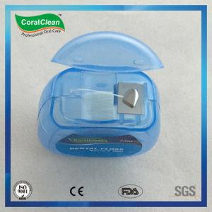 Fresh up Dental Floss, Nylon 630d, Wax and Mint Dental Floss pictures & photos