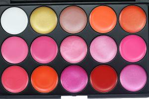 Moisturizing Long Lasting Original 15 Colors Lip Cream Lipgloss Lipstick Wholesaler Manufacturer pictures & photos