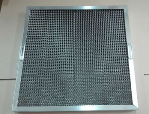 Stainless Steel Filter-Range Hood Fillter pictures & photos