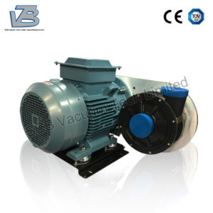 High Speed Centrifugal Air Pump for Vacuum Drying System pictures & photos