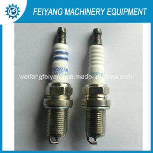Wd615 Wp10 Wp12 Engine Parts Sparking Plug Bosch pictures & photos