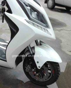 1000W/1200W/1500W Electric Motorcycle, Electric Scooter. Lithium Electric Bike (LX) pictures & photos