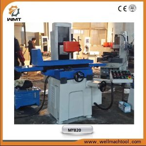 My820 Precision Surface Grinding Machinery with Ce pictures & photos