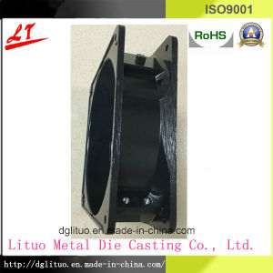 Aluminum Alloy Die Casting for Air Flow pictures & photos