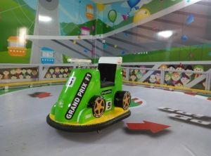 Kid′s Bom Bom Car F1 New Designed Amusement Ride pictures & photos