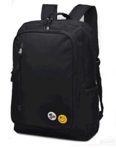 High Quality Black Student Laptop Backpack Bag, Computer Shoulder Backpack Bag for Hobe, School, Ol Yf-Lb1620 (7) pictures & photos