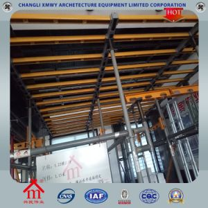 Permanent Profiled Steel Formwork for Slabs pictures & photos