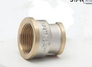 Manufacturer of Custom Brass Threaded Pipe Fittings pictures & photos