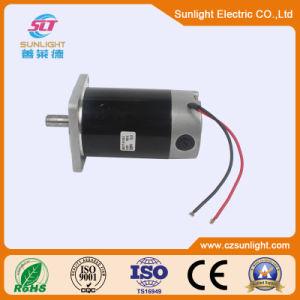 12V/24V DC Brush Electric Motor for Household Appliances pictures & photos
