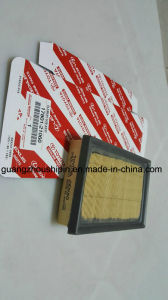 Densor Air Filter 17801-21060 for Toyota pictures & photos